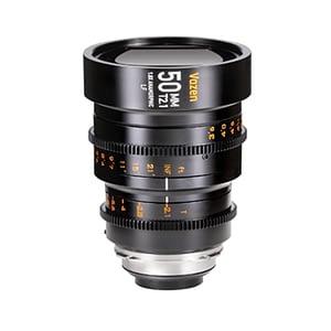 Vazen 50mm T2.1 1.8X FF Anamorphic Lens Online Buy Dubai UAE