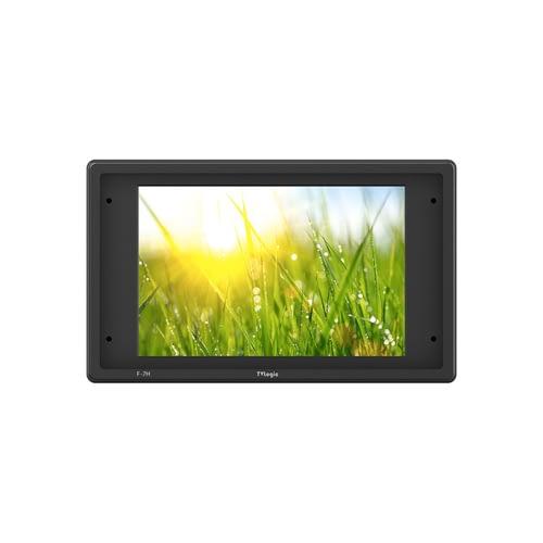 TVLogic 7 LCD Field Monitor 01