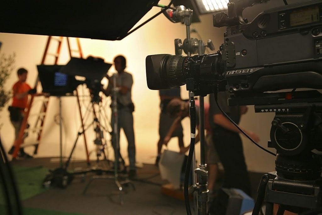 Film Post Production