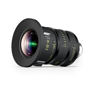 ARRI Signature Zoom 16 32mm T2 Online Buy Dubai UAE