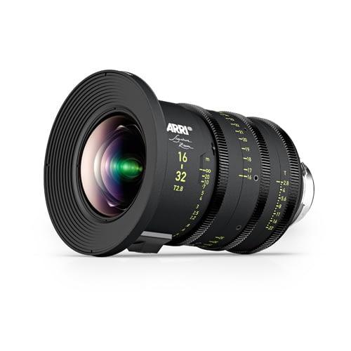 ARRI Signature Zoom 16 32mm T2 Online Buy Dubai UAE