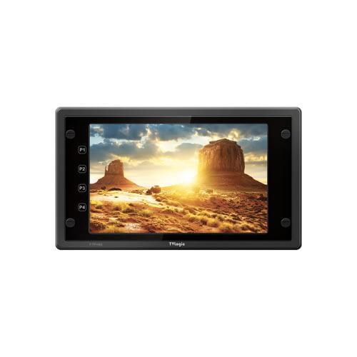 TV Logic F 7H mk2 7 LCD Field Monitor 01