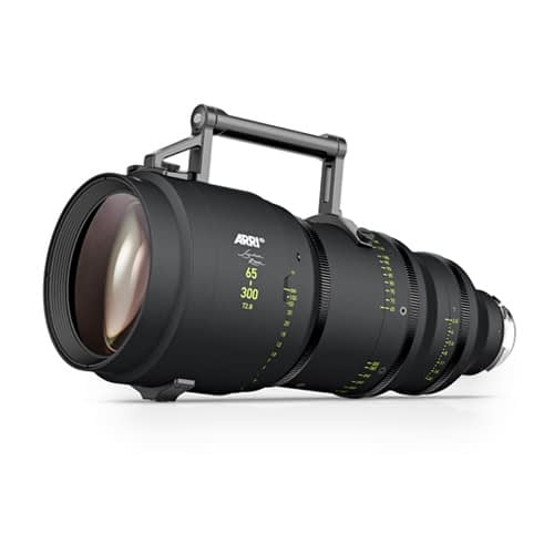 ARRI Signature Zoom 65 300mm T2.8 1.7x Online Buy Dubai UAE middle East Abu Dhabi Cineom DMCC