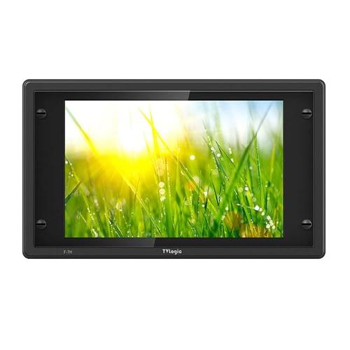 F 7H TV Logic 7 inch LCD Field Monitor
