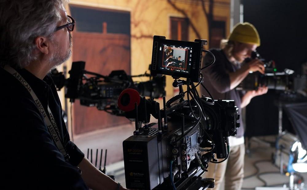 Film Post Production Cineom DMCC