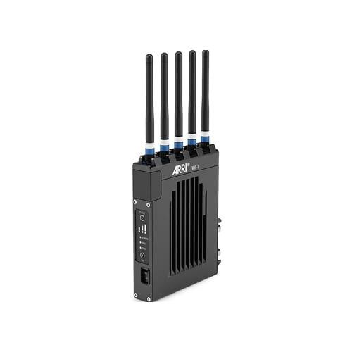 Wireless Video Receiver WVR 1 device