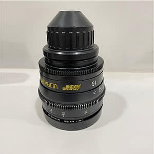 1 x ARRI Ultra Prime 16 T1.9 F Cineom DMCC Dubai Preowned Lens
