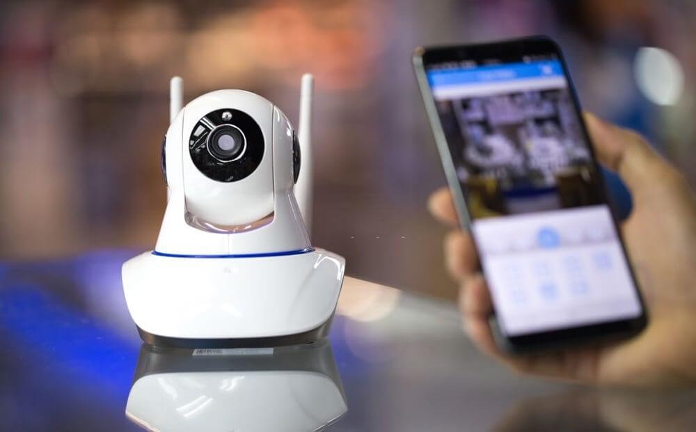 AV Surveillance System Cineom