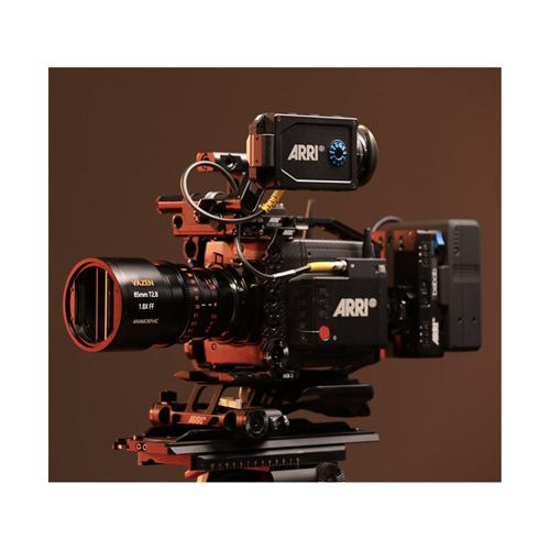 Vazen 85mm T2.8 1.8X FF Anamorphic Lens Online Buy Dubai UAE 02