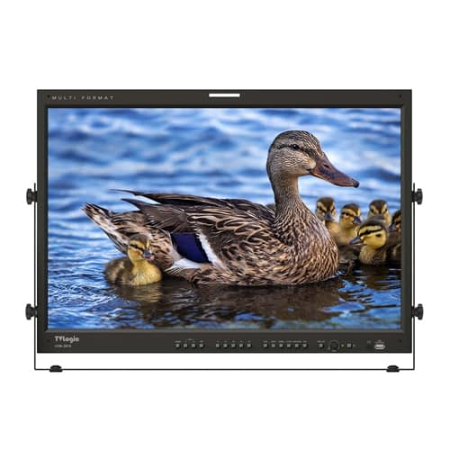 LVM 241S TV Logic 24 inches High End LCD Monitor