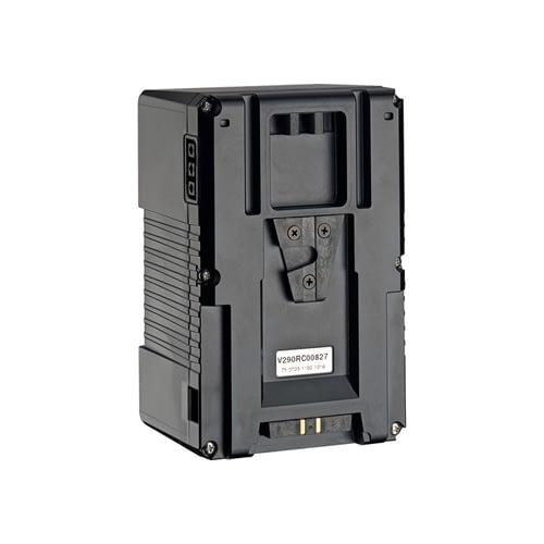 Bebob V290 RM Cine V Mount Li Ion High Load battery 02