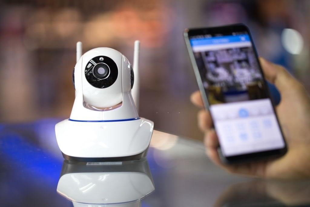 AV Surveillance System