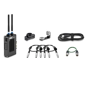 Complete Wireless Video Solutions for 1 Receiver