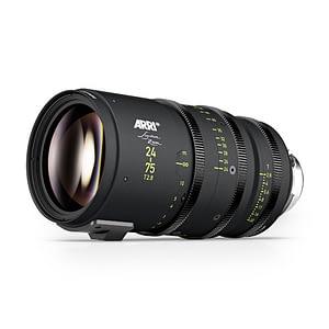 ARRI Signature Zoom 24 75mm T2 Online Buy Dubai UAE Abu Dhabi Middle East Cineom DMCC