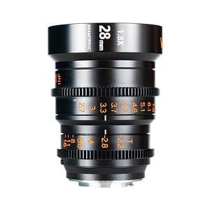 Vazen 28mm T2.2 1.8X Anamorphic Lens MFTRF Online Buy Dubai UAE 01